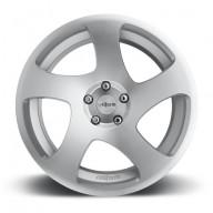 Rotiform TMB R130 18x8,5 ET45 5x100 alu kola - Stříbrné