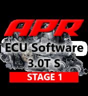 APR Stage 1 úprava řídící jednotky chiptuning Porsche 911 S 991.2 3.0T