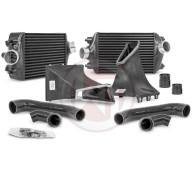 Competition Intercooler kit Porsche 911 (991) Turbo/Turbo S - Wagner Tuning