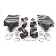 Performance Intercooler kit Porsche 911 (996) Turbo/Turbo S - Wagner Tuning