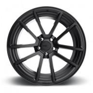 Rotiform SPF R122 18x8,5 ET35 5x100 alu kola - Matně černé