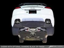 AWE Tuning Track Edition výfukový systém pro Porsche Panamera Turbo (970)