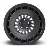 Rotiform CCV R137 20x8.5 ET35 5x112 alu kola - Matně černý