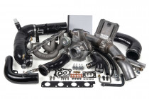 APR Stage 3 GTX Turbokit 2,0 TFSI VW Golf 6 R, AUDI S3 TTS