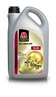 Millers Oils Prémiový motorový olej 5w30 EE Longlife VW 504 00 VW 507 00 - 5 litrů