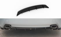 Maxton Design Spoiler zadního nárazníku Lexus IS F Mk2 - texturovaný plast