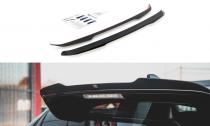 Maxton Design Nástavec střešního spoileru Toyota GR Yaris Mk4 - texturovaný plast