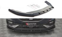 Maxton Design Spoiler víka kufru Lexus LC 500 - texturovaný plast