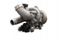 Turbodmychadlo Garrett Powermax Stage 1 1,8 & 2,0 TSI MQB 485hp