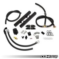 Kit palivové lišty AUDI RS4 S4 B5 2,7T biturbo 034 Motorsport