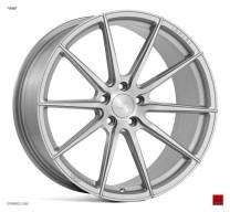Ispiri Wheels FFR1 19x8.5 ET42 5x112 alu kola - silver brushed