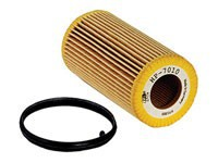 K&N Olejový filtr AUDI A3 TT 2.0TFSI
