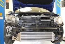 Twintercooler kit VW Golf 6 R 2.0TSI FMINTGOLR Forge Motorsport
