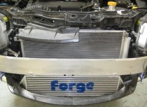 Intercooler kit Opel Corsa 1.6T OPC FMINTCVXR Forge Motorsport