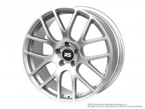 Neuspeed RSe14 8x19 ET45 5x112 - Stříbrné
