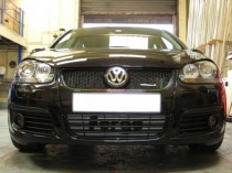 Twintercooler kit VW Golf V 1,4TSI FMINT14TS Forge Motorsport