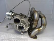 GTB Turbokit pro VW Golf a Jetta 2.0TDI 103kW BKD Darkside Developments (GTB2260VK)