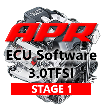 APR Stage 1 chiptuning AUDI A6 A7 3,0 TFSI V6