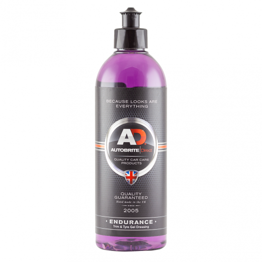 Autobrite Berry Blast Endurance gel na gumy 500ml