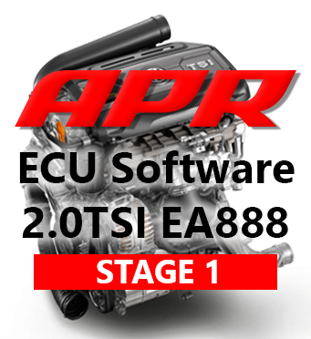 APR Stage 1+ 268hp 440Nm chiptuning SEAT Leon FR Altea 2,0 TSI