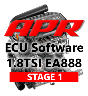 APR Stage 1 190hp 305Nm chiptuning SEAT Leon Altea Toledo 1,8 TSI