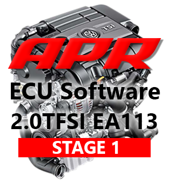 APR Stage 1 úprava řídící jednotky chiptuning AUDI TTS 2,0 TFSI