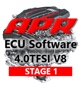 APR Stage 1 563hp 850Nm chiptuning AUDI S6 S7 4,0 TFSI V8