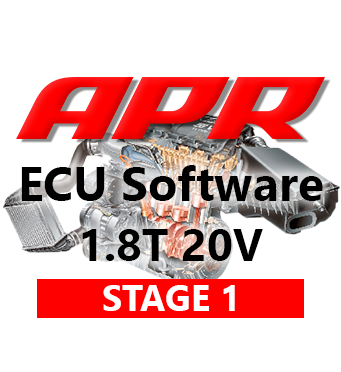 APR Stage 1 215hp 335Nm chiptuning Škoda Octavia RS Superb 1,8T 20V