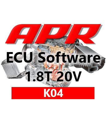 APR Stage K04 245hp 373Nm chiptuning SEAT Leon Toledo 1,8T 20V