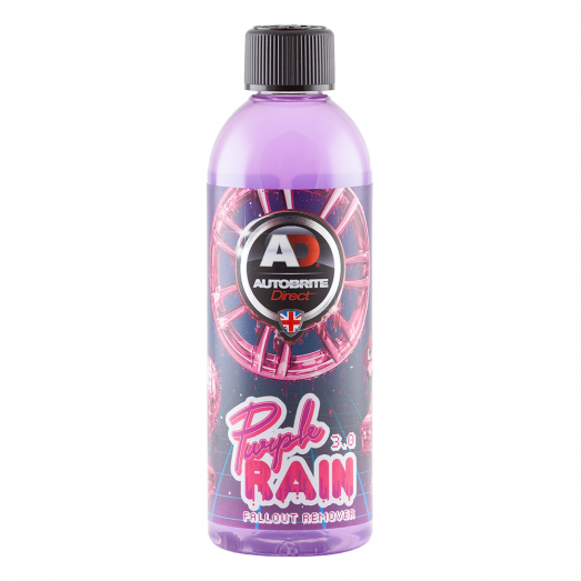 Autobrite Purple Rain 3.0 gelový čistič kol 500ml