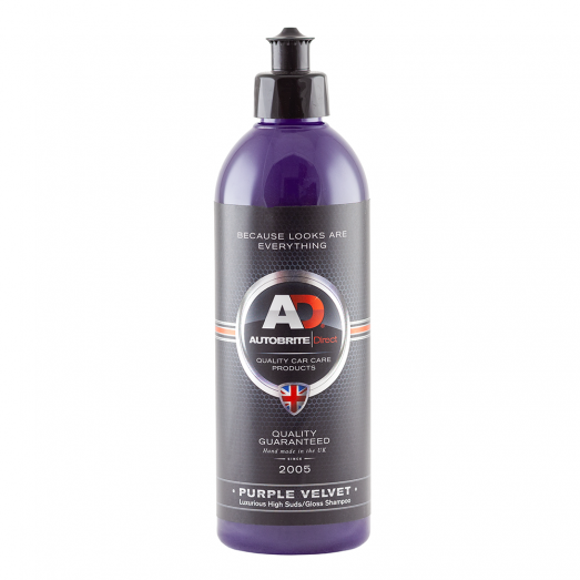 Autobrite Purple Velvet šampon 500ml