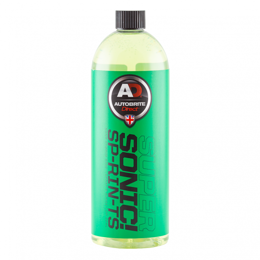 Autobrite SuperSonic SPRINTS sealant 1000ml