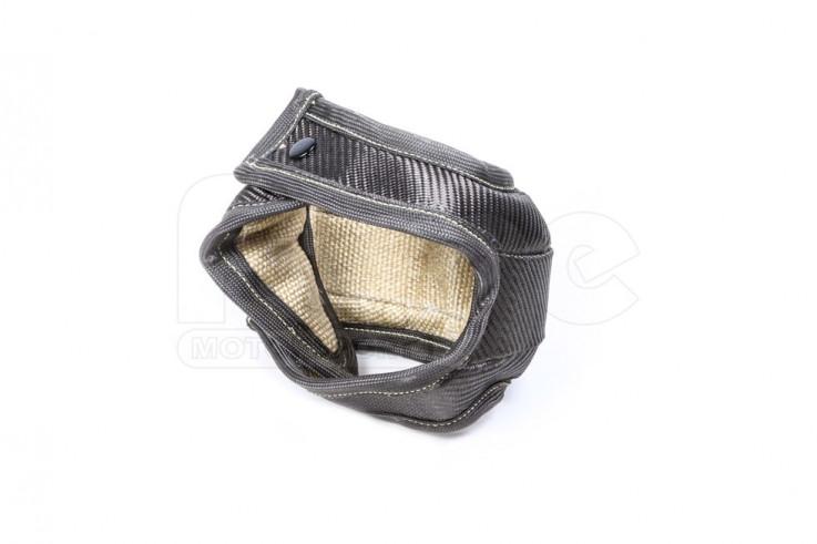 Tepelný štít turbodmychadla