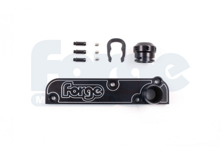 Forge Motorsport PCV Delete Kit Forge Motorsport 2.0TFSI