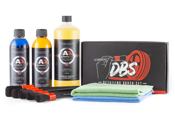 Autobrite Engine Bay Kit