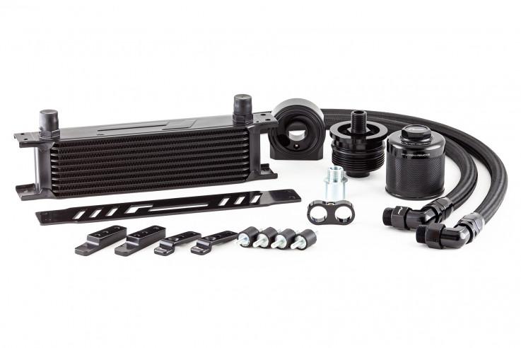 VWR Kit olejového chladiče pro 2,0 TSI MQB - Racingline Performance