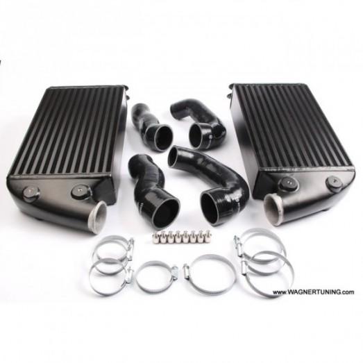 Intercooler kit pro Porsche 911 Turbo S 997 - Wagner Tuning