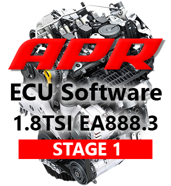 APR Stage 1 252hp 390Nm chiptuning VW Polo GTI 6R SEAT Ibiza Cupra 1,8 TSI