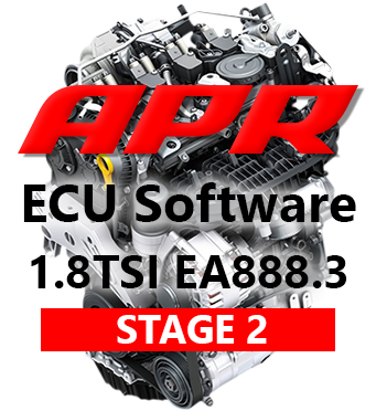 APR Stage 2 256hp 412Nm chiptuning VW Polo GTI 6R SEAT Ibiza Cupra 1,8 TSI