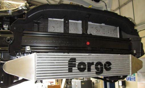 Intercooler kit Ford Fiesta ST180 FMINTST180 Forge Motorsport