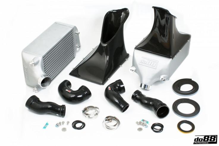 Do88 Intercooler kit Porsche 911 997.2 Turbo & Turbo S 3,8T H6