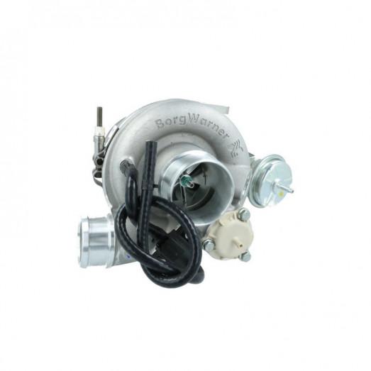 Turbodmychadlo BorgWarner EFR 6758 T25 SingleScroll 0.85 s WG