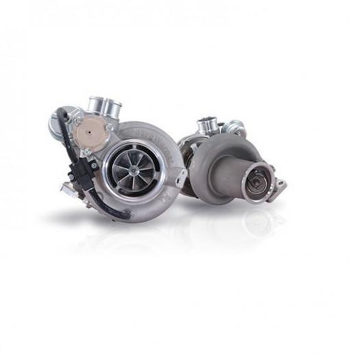 Turbodmychadlo BorgWarner EFR 7163 AL V-Band SingleScroll 0.85 bez WG