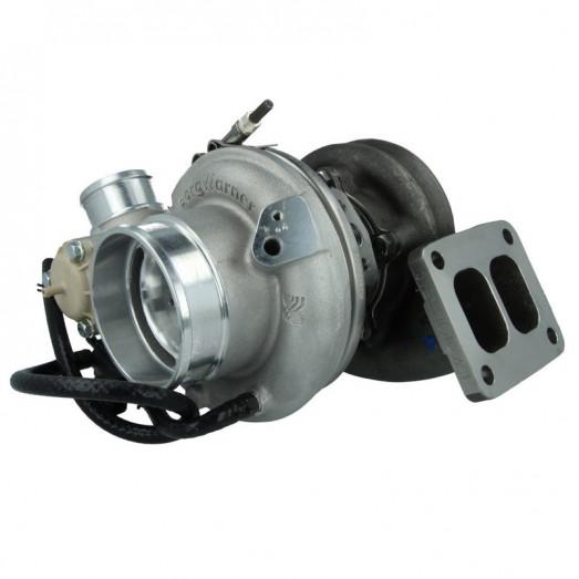 Turbodmychadlo BorgWarner EFR 7064 T4 TwinScroll 1.05 bez WG
