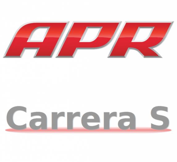APR Úprava řídící jednotky chiptuning Porsche Carrera S 911 997 3,8 H6