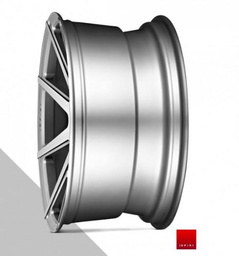 Ispiri wheels ISR8 19x9,5 ET45 5x112 alu kola