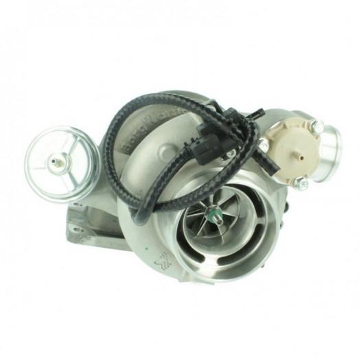 Turbodmychadlo BorgWarner EFR 8374 T4 TwinScroll 0.92 s WG