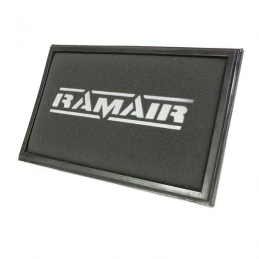 Ramair pěnový vzduchový filtr / vložka filtru VW Golf 7 GTI R Passat 2,0 TSI MQB