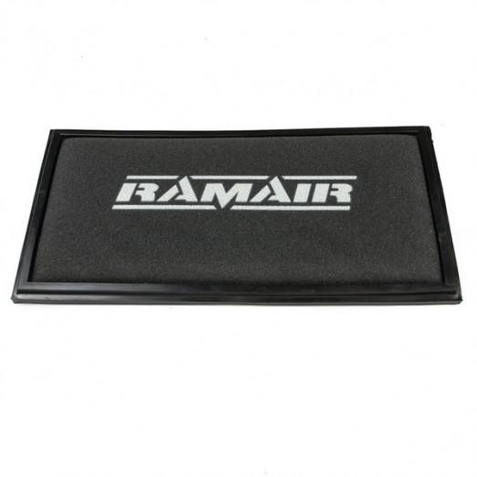 Ramair pěnový vzduchový filtr / vložka filtru SEAT Leon Toledo Cupra 1,9 TDI 1,8T