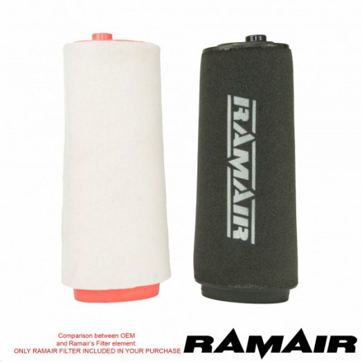 Ramair pěnový vzduchový filtr / vložka filtru BMW 118d 120d E87 318d 320d E46 E90 520d E39